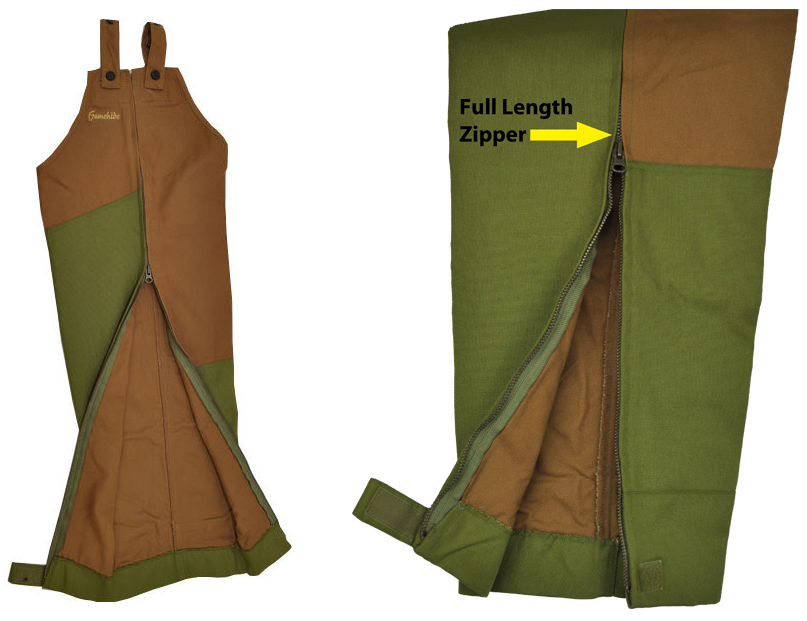 512495c7a9 Product Review  Gamehide Briar-Proof Chaps